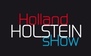 HOLLAND HOLSTEIN SHOW KAMPIOENEN GELEVERD DOOR A.L.H.!