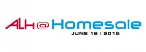 ENTER NOW YOUR CONSIGMENTS FOR THE ALH @ HOMESALE 2015