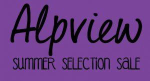 Catalogus Alpview Sale online