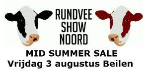 RSN Mid Summer Sale vrijdag 3 augustus