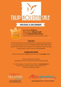 Tulip Holstein Sale 2019!