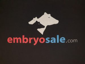💥 24/7/365 EMBRYO SALE KERST SPECIAL 💥