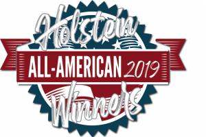 All American Winners 2019